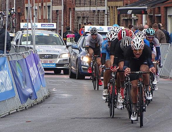Oudenaarde - Ronde van Vlaanderen Beloften, 11 april 2015 (C58).JPG