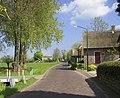 Oudendijk een landelijk buurtschap bij Woudrichem.jpg