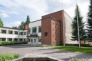 Outokumpu, Finland Town in North Karelia, Finland