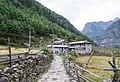 Outskirts of Tanchok - Annapurna Circuit, Nepal - panoramio.jpg