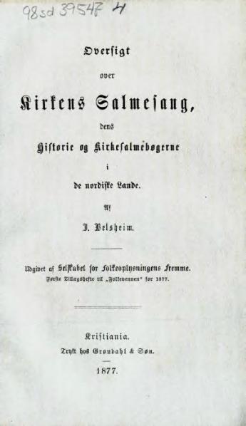 File:Oversigt over Kirkens Salmesang.djvu