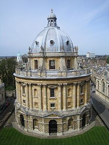 オックスフォード大学's relation image