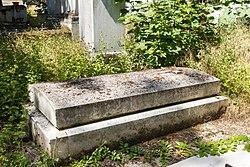 Tomb of Lebeau