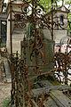 Père-Lachaise - Division 16 - Baudrit 09.jpg