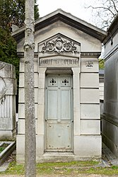 Tomb of Laperche