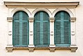 Pörtschach Leonstein Hauptstraße 241 Villa Seewarte Triforium 30122007 8524.jpg