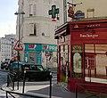 P1090113 Paris XX Rue de la Mare pl. Henri-Krasucki boulangerie rwk.JPG