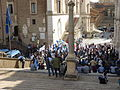P1100024 i fieri oppositori di Marino - view.JPG