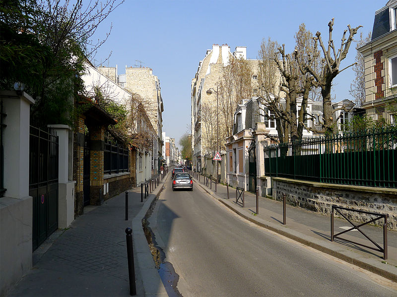 Fichier:P1240181 Paris XVI rue Boileau rwk.jpg
