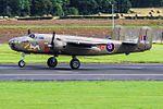 PH-XXV-232511 North American B-25N Mitchell (29604941546).jpg