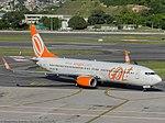 PR-GXW GOL Transportes Aéreos Boeing 737-800 - cn 39640 ln 4933 (17288170839).jpg