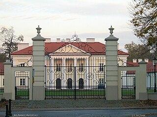 university in Poland