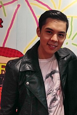 Pachara Chirathivat at VERY TV.jpg