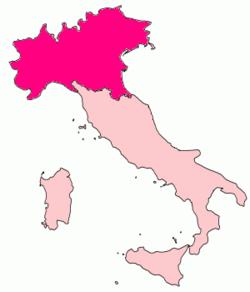 Padanien