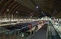 Paddington station MMB B9.jpg