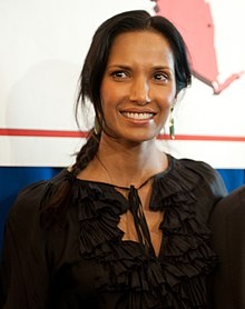 Padma Lakshmi with Malcolm Smith (cropped).jpg