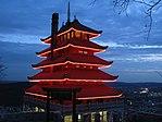 Pagoda a Sunset.jpg