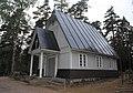Paijalan vanha kappeli - Paijalannummentie 11, Hyrylä - Tuusula - 2.jpg