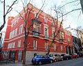 Palacete de Carlos María de Castro (Madrid) 02.jpg
