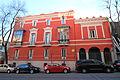 Palacete de Carlos María de Castro (Madrid) 03.jpg