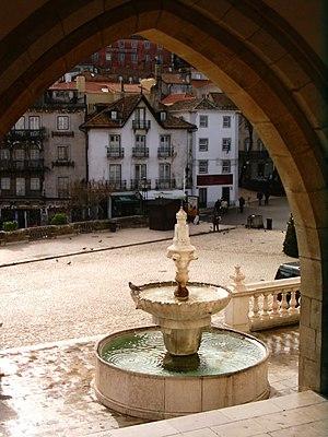 Palacio Sintra fonte