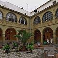 Palacio de Cerón (Baeza). Patio.jpg