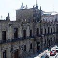 Palacio de Gobierno desde Catedral.jpg