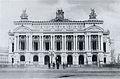 Palais Garnier 15 August 1867 facade - Delmaet and Durandelle - Mead 1991 p185.jpg