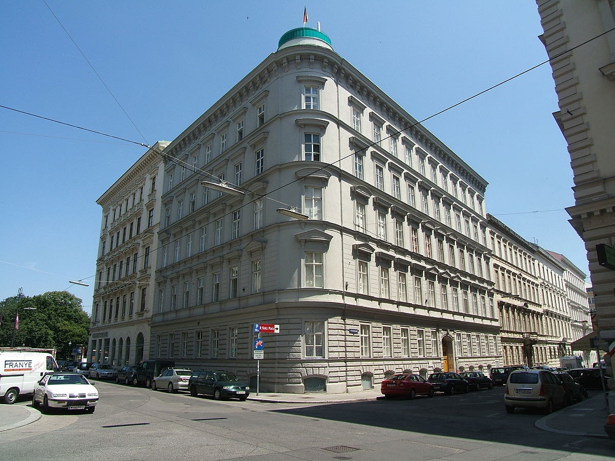 Permalink to Motel One Wien Staatsoper