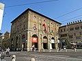 Palazzo del Comune (Parma) - facciata e lato nord 2019-06-07.jpg