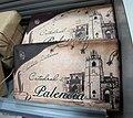 Palencia 001 Chocolate Artesano Catedral De Palencia.JPG