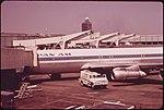 Pan Am Jumbo Jet at John F. Kennedy Airport 05-1973.jpg