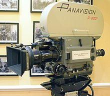 Panavision Camera Star Wars : Panavision wikipedia