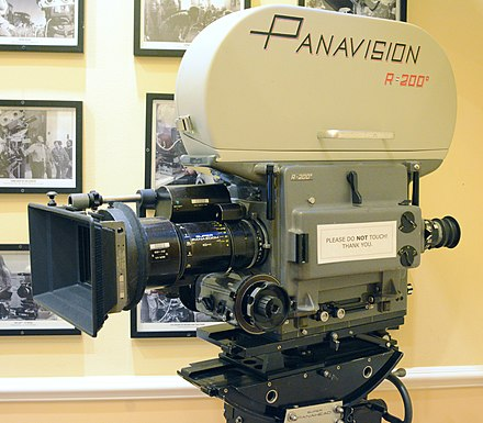 panavision large loaders