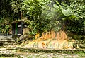 Pancuran Tujuh, near Baturraden, Purwokerto 2015-03-23 02.jpg