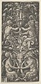 Panel with Candelabrum Containing Two Couples of Satyrs MET DP836780.jpg