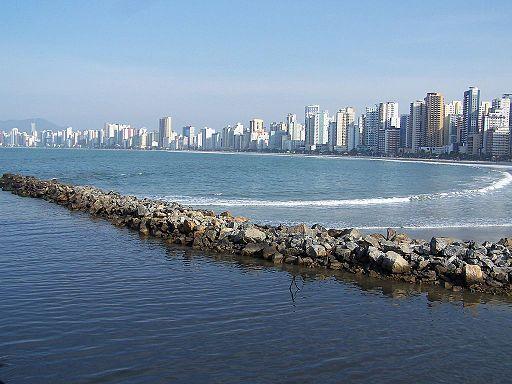 Panorama Balneário Camboriú