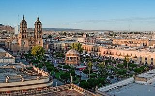 Durango Municipality Municipality in Durango, Mexico