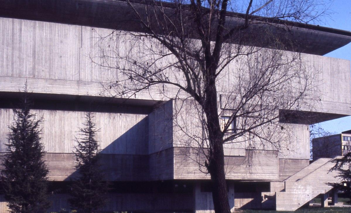 Galleria d 39 arte moderna bologna wikipedia for Casa moderna bologna