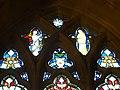 Parish church of Church of St Bridget at Llansantffraid Glyn Dyfrdwy (later re-named Carrog), Sr Ddinbych, Wales 84.jpg
