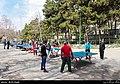 Parks in Tehran in Nowruz 2019 1.jpg