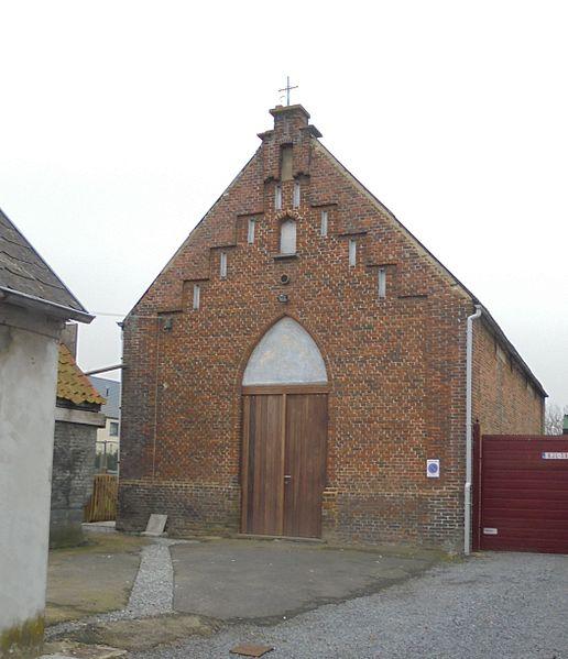 File:Parochiezaal Melden - Oudenaarde.jpg