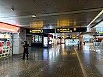 Part of hall about Terminal 1 in Guangzhou Baiyun International Airport.jpg