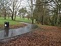 Path, McCauley Park - geograph.org.uk - 1196341.jpg