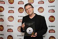 Paul Adams in 2016 - Zone Music Awards, New Orleans.jpg