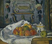 Paul Cézanne - Dish of Apples.jpg