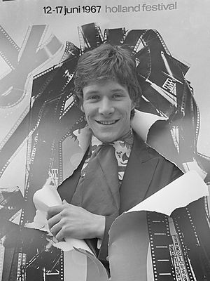 Paul Jones (singer) - Jones in 1967