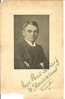 Paul König Kapitän Wikipedia