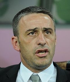 Image illustrative de l'article Paulo Bento (football)