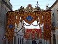 Pavaljuni godda tal-ghaqda muzikali San Leonardu - panoramio.jpg